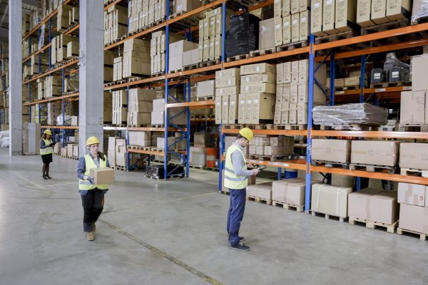 Replenishment Policies and Inventory Planning