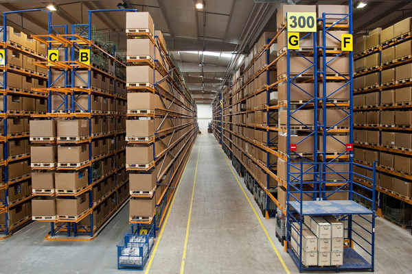Postponement As Supply Chain Strategy